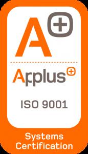 ISO 9001 Construcciones Torres Bernal